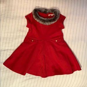 Hope & Henry baby girls dress